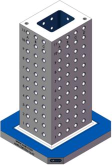 AMR-C081024-16-62 Cube Tombstones