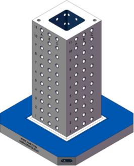AMR-C090924-20-62 Cube Tombstones