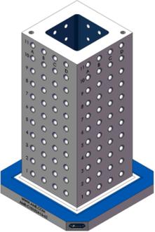 AMR-C101024-16-62 Cube Tombstones