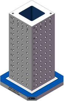AMR-C101026-16-50 Cube Tombstones