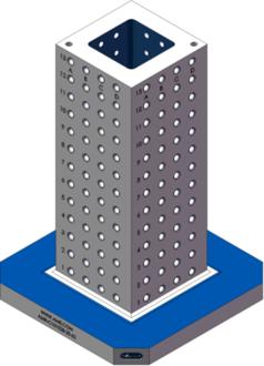 AMR-C101028-20-62 Cube Tombstones