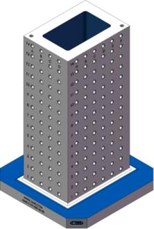 AMR-C101430-20-50 Cube Tombstones
