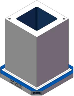 AMR-C121218-16 Cube Tombstones