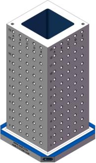 AMR-C121228-16-50 Cube Tombstones
