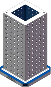 AMR-C121228-16-62 Cube Tombstones