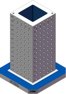 AMR-C121228-20-50 Cube Tombstones