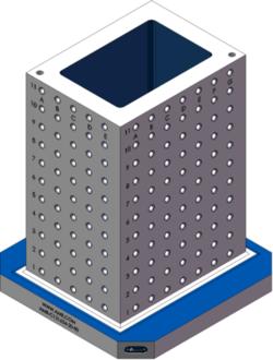 AMR-C121624-20-50 Cube Tombstones