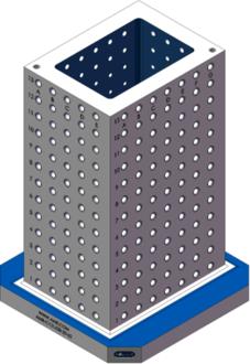 AMR-C121628-20-62 Cube Tombstones