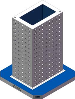 AMR-C121832-25-50 Cube Tombstones