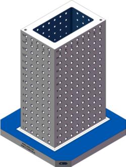 AMR-C121832-25-62 Cube Tombstones