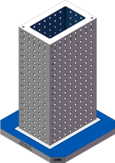 AMR-C121836-25-62 Cube Tombstones