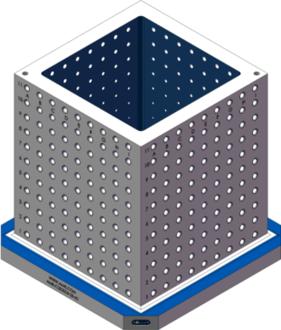 AMR-C202024-25-62 Cube Tombstones