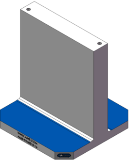 AMR-D160318-16 Double Angle Tombstones