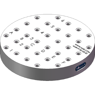 AMR-P13D-02-50 Grid Plate