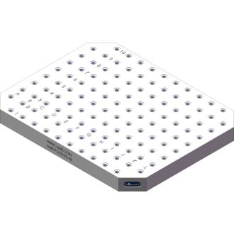 AMR-P2520-02-50 Grid Plate
