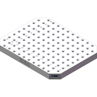 AMR-P2520-02-62 Grid Plate