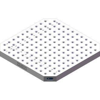 AMR-P2525-02-62 Grid Plate