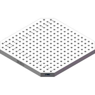 AMR-P3232-02-62 Grid Plate