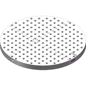 AMR-P32D-02-62 Grid Plate