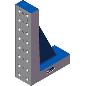 AMR-S0416-10-50 Angle Plate Fixtures