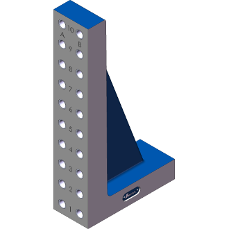 AMR-S0420-10-62 Angle Plate Fixtures