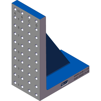 AMR-S0820-14-50 Angle Plate Fixtures