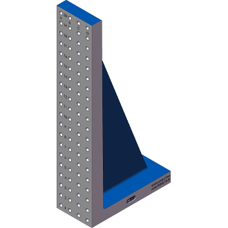 AMR-S0840-18-50 Angle Plate Fixtures