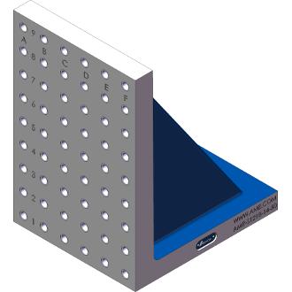 AMR-S1218-14-50 Angle Plate Fixtures