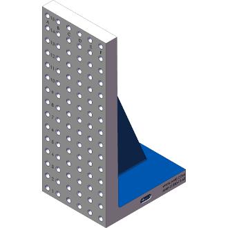 AMR-S1230-15-62 Angle Plate Fixtures