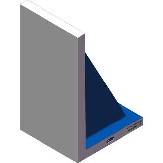 AMR-S1630-18 Angle Plate Fixtures
