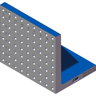 AMR-S1816-13-50 Angle Plate Fixtures