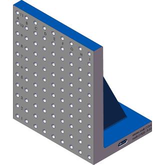 AMR-S1822-13-50 Angle Plate Fixtures