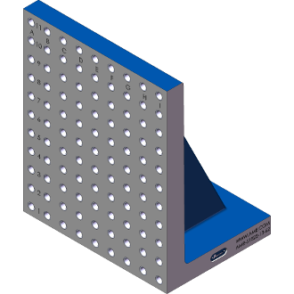AMR-S1822-13-62 Angle Plate Fixtures