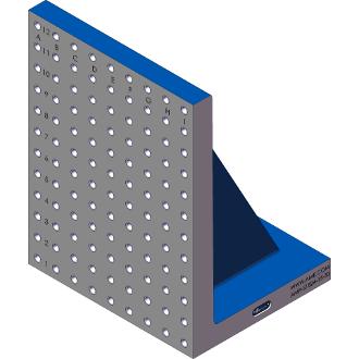 AMR-S1824-15-50 Angle Plate Fixtures