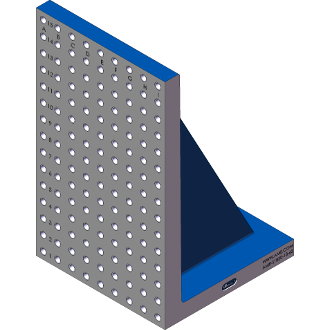 AMR-S1830-18-62 Angle Plate Fixtures