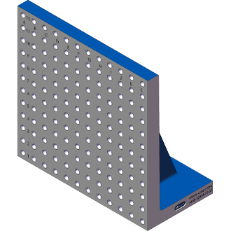 AMR-S2424-12-62 Angle Plate Fixtures