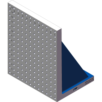 AMR-S2430-18-50 Angle Plate Fixtures
