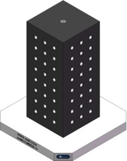 AMRE-C080820-16 Cube Tombstones
