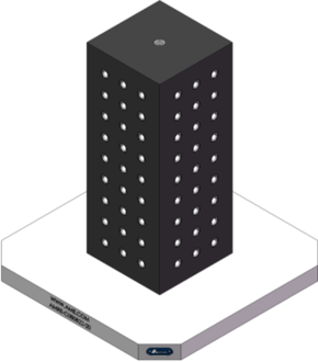 AMRE-C080822-20 Cube Tombstones