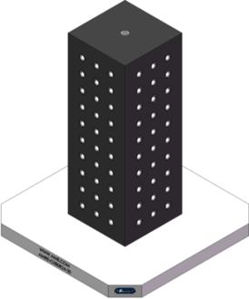 AMRE-C080824-20 Cube Tombstones