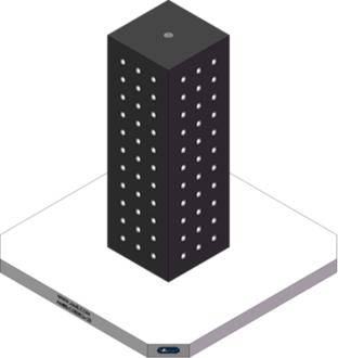 AMRE-C080826-25 Cube Tombstones