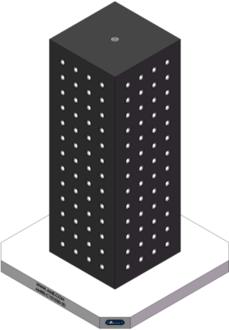 AMRE-C101030-20 Cube Tombstones