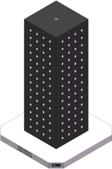 AMRE-C101032-20 Cube Tombstones