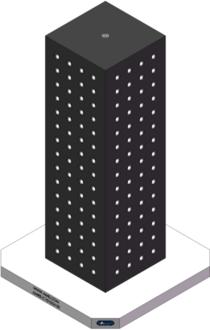 AMRE-C101034-20 Cube Tombstones