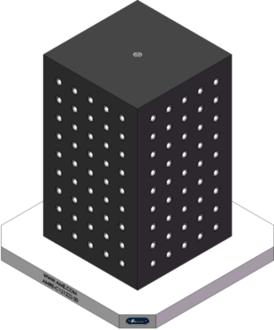 AMRE-C121222-20 Cube Tombstones