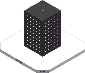 AMRE-C121222-32 Cube Tombstones