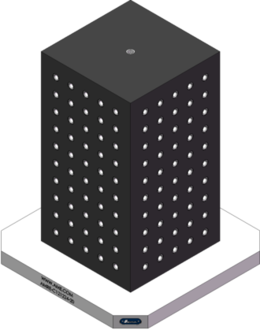 AMRE-C121224-20 Cube Tombstones