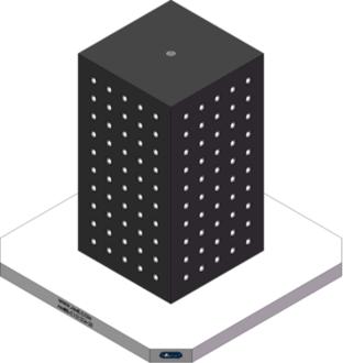 AMRE-C121224-25 Cube Tombstones