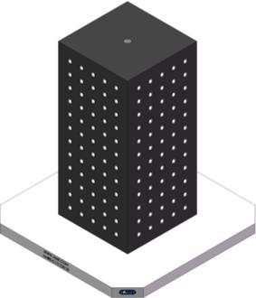 AMRE-C121228-25 Cube Tombstones