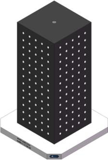 AMRE-C121230-20 Cube Tombstones